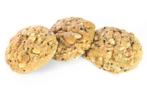 whole grain cookies